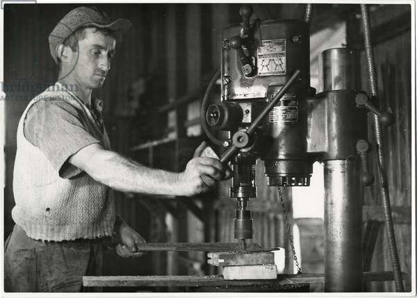 Untitled, c.1935 (b/w photo)