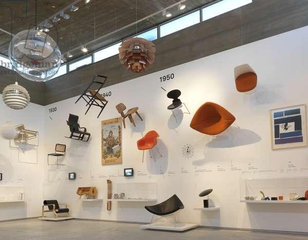 The Design Galleries (photo)