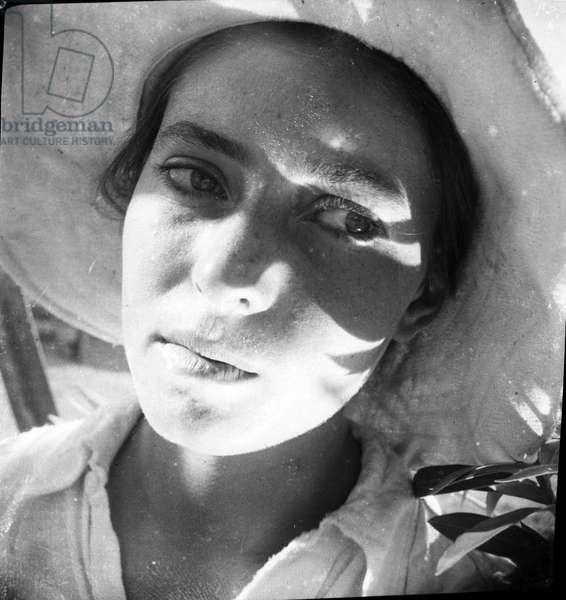 Sarid, 1930s (b/w photo)