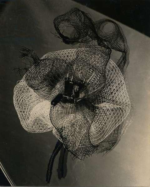 Untitled, c.1929 (b/w photo)