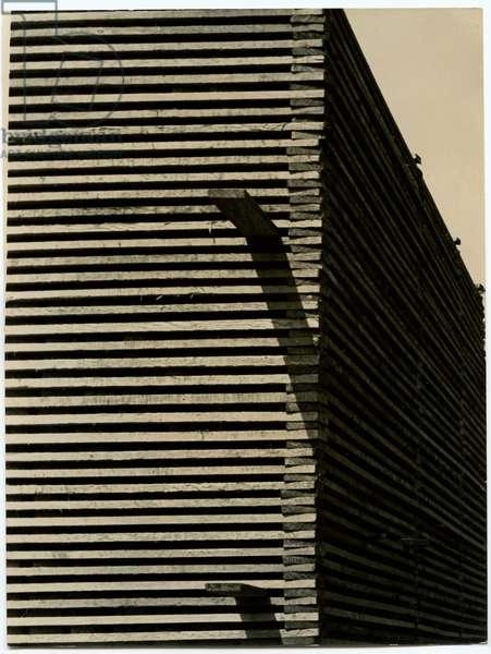Untitled, c.1930 (b/w photo)