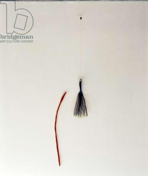 Untitled, 1993 (mixed media)