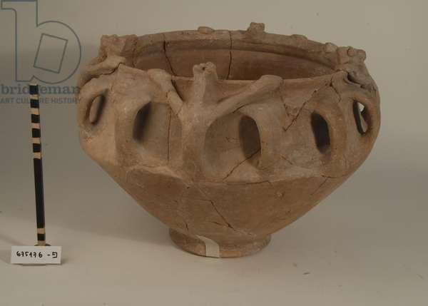 Krater, Dothan, (ceramic)