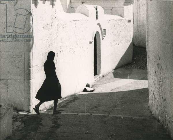 Untitled, c.1960 (b/w photo)