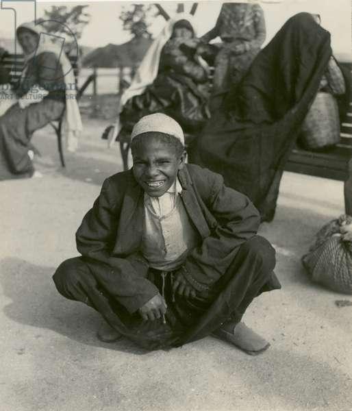 Tel Aviv, c.1935 (b/w photo)