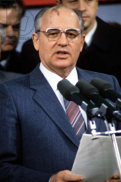 Michael Gorbatchev