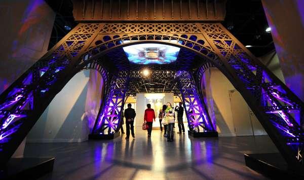 Shanghai World Exhibition