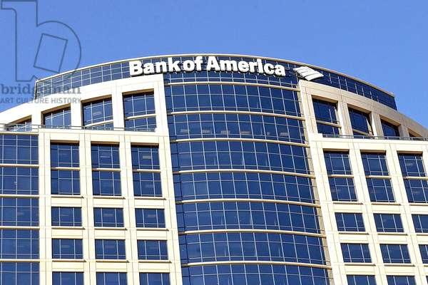la banque d Amerique a Phoenix