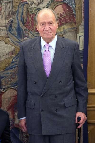 Juan Carlos of Spain