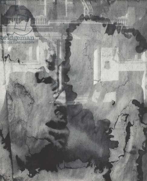 Untitled, 1947-48 (gelatin silver print)