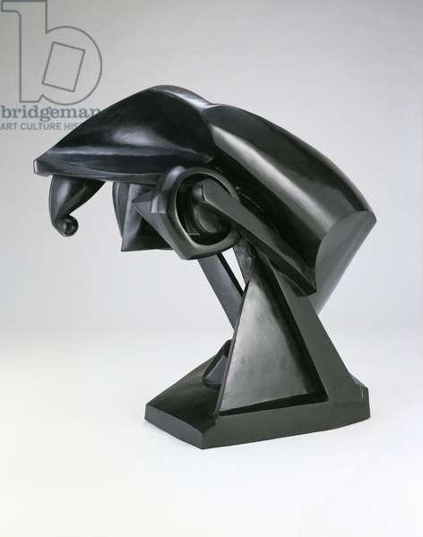 Horse, 1914 (bronze)