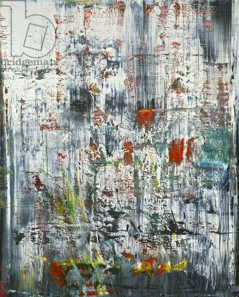 Ice (2), 1989 (oil on canvas)