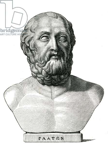 Plato, 1881