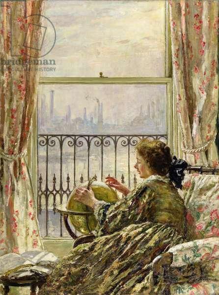A Chelsea Window, 1909