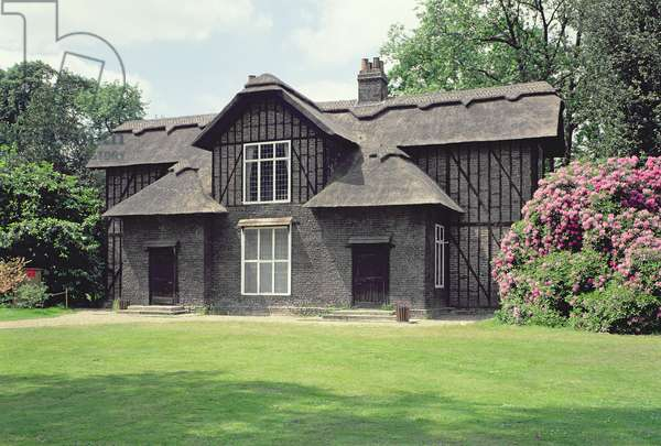 Queen Charlotte's Cottage (photo)