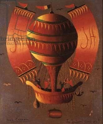 Gondola Balloon