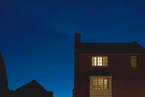 Night Windows 1