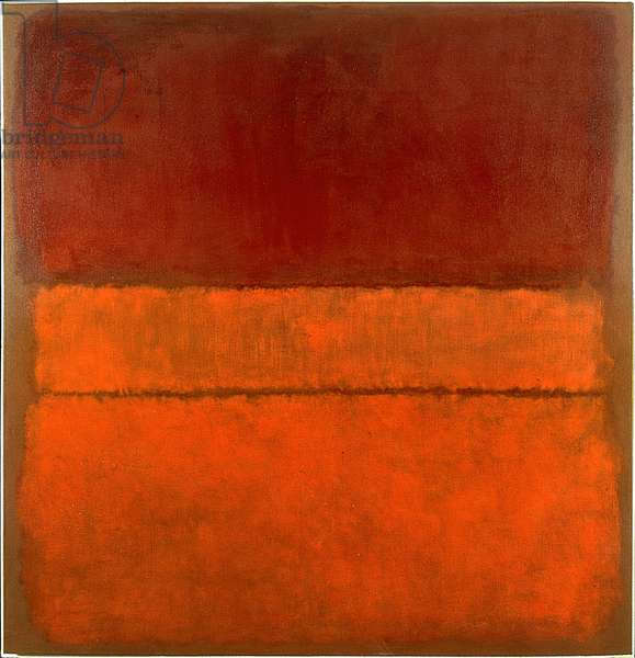 Untitled, 1959 (oil on canvas)