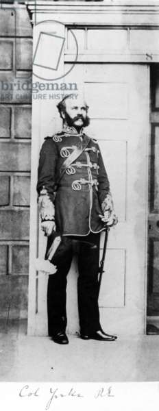 Col. Yorke R.E.