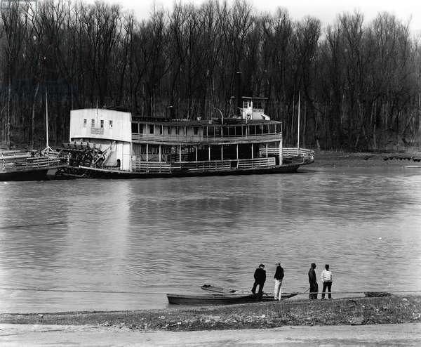 Vicksburg, Mississippi, 1934 (b/w photo)