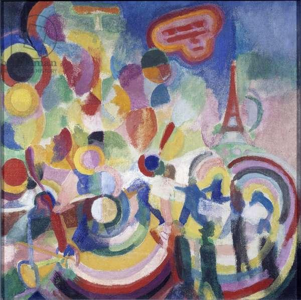 Tribute to Bleriot Louis Bleriot (1872-1936)