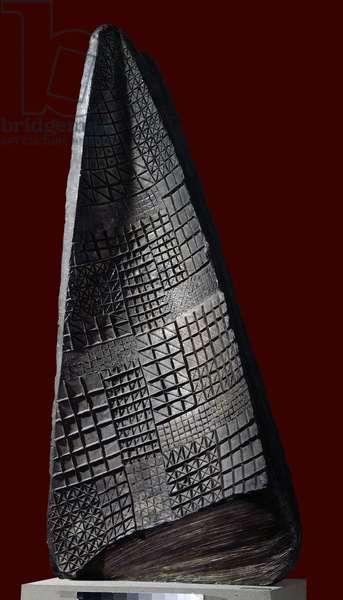 The Blade, 1950 (sculpture)