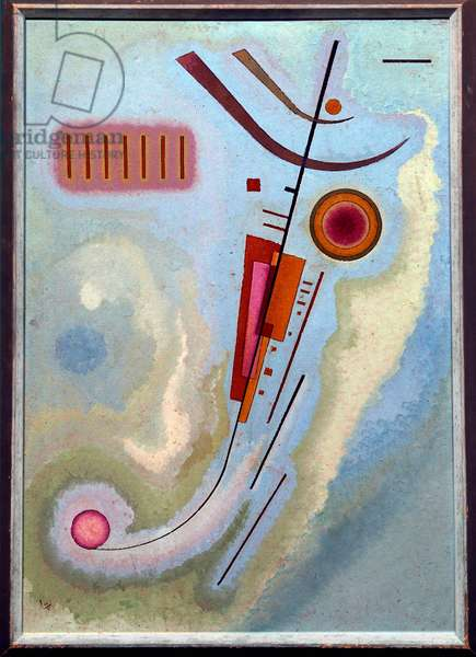 Ligher, 1930 (oil on canvas)