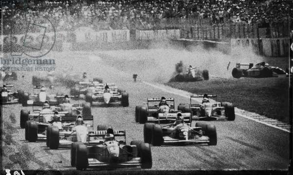 German GP, Germany, 1996 (photo)