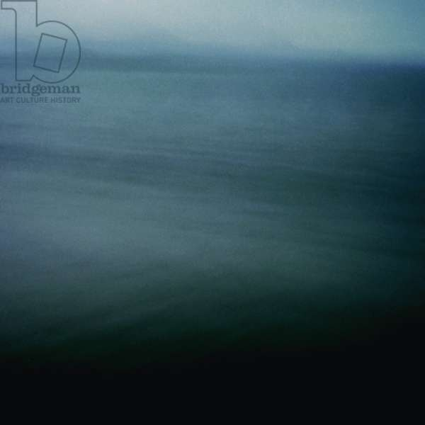 Still Sea,