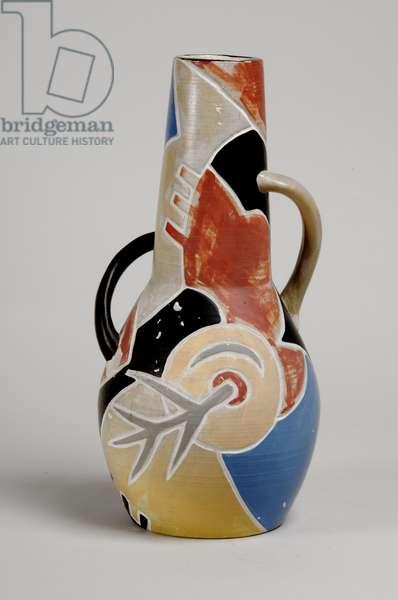 Cuba vase, Brentleigh Ware (ceramic)