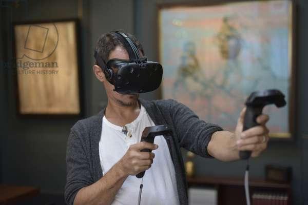 VR (photo)