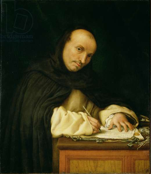 A Dominican Steward, 1526