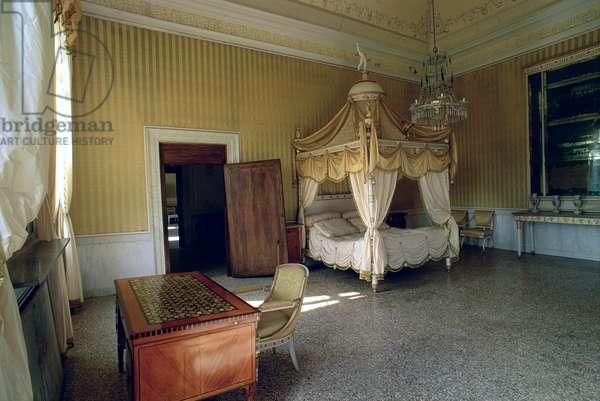Napoleon's Bedroom (photo)