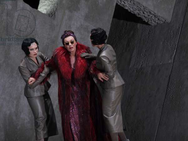 Elektra -  opera by Richard Strauss