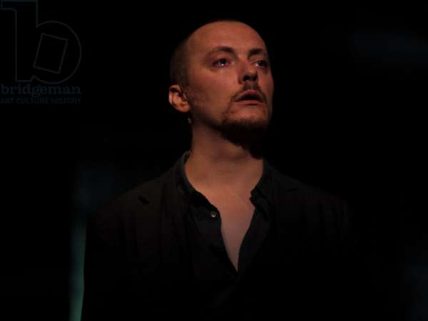 Passion - opera by Pascal Dusapin