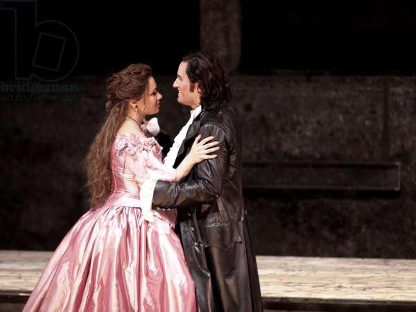 Roméo et Juliette - opera by Charles Gounod