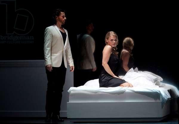 Don Giovanni - opera by Wolfgang Amadeus Mozart