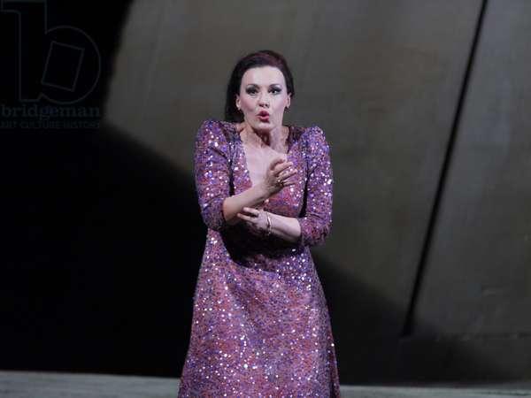 Elektra-  opera by Richard Strauss.