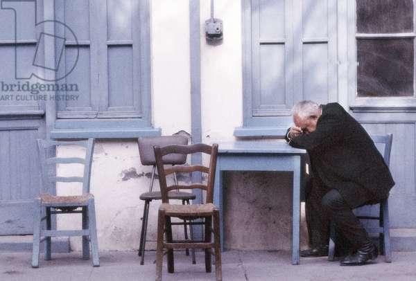 Cyprus Chairs