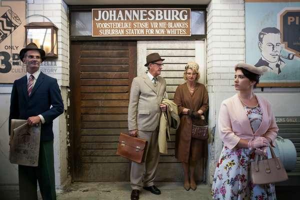 Johannesburg Station