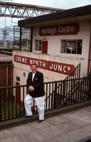 Terry Wogan 1995