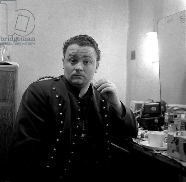 Harry Secombe 1956