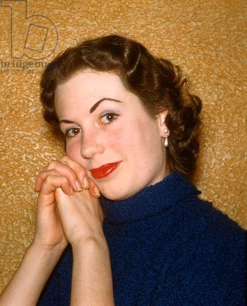 Doone Bingeman 1956