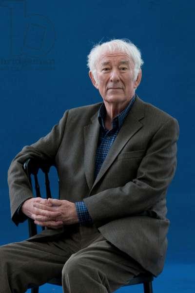 Seamus Heaney (photo)