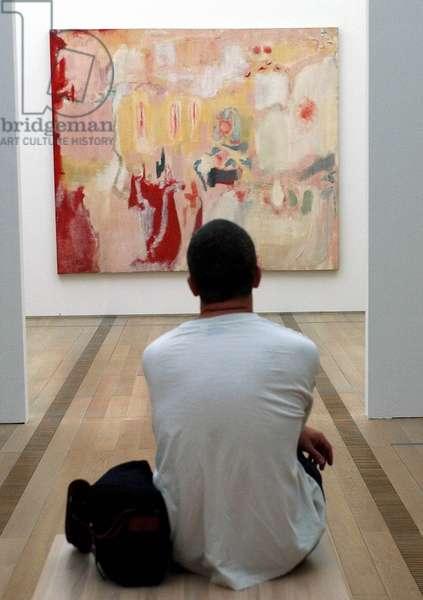 Exposition Rothko