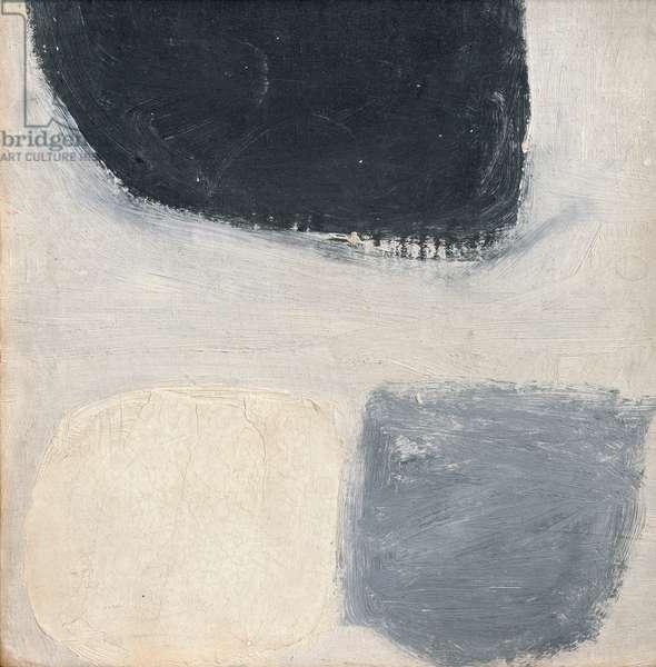 Early May 63, 1963 (May) (painting)