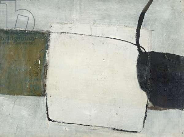Design, 1964 (circa) (painting)