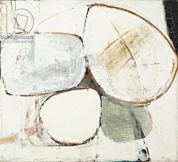 Boskenna three, 1963 (painting)