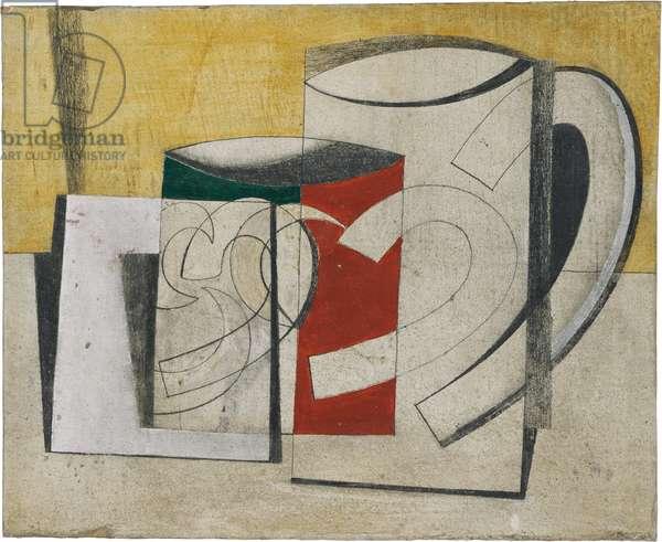 1944 (mugs), 1944 (painting)