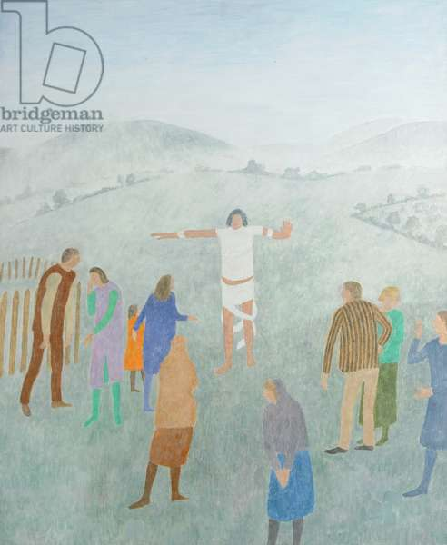 Lazarus, 1975 (painting)